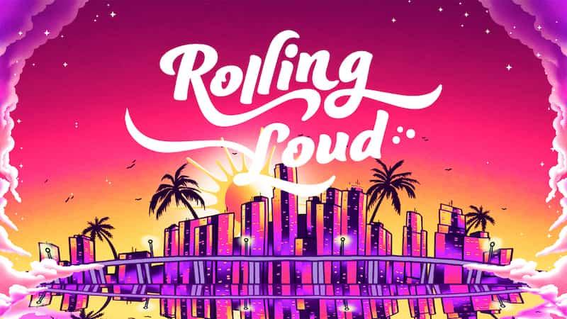 Rolling Loud Music